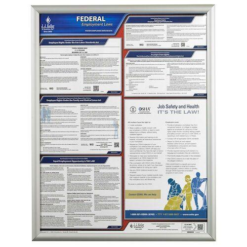 Poster Frame (08915)