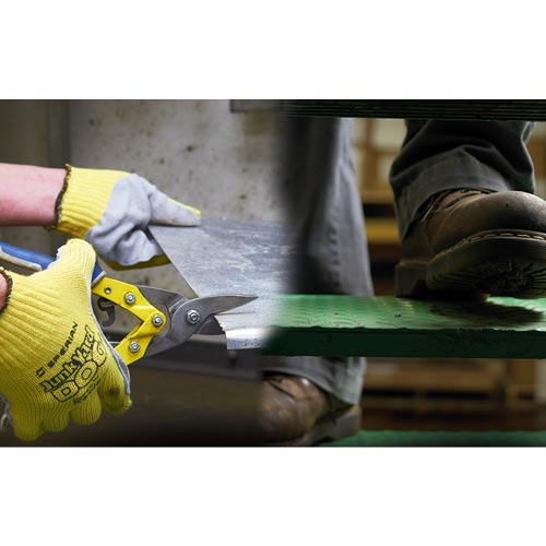 Hand & Foot Protection: PPE Workplace Safety - Online Training Course (09023)