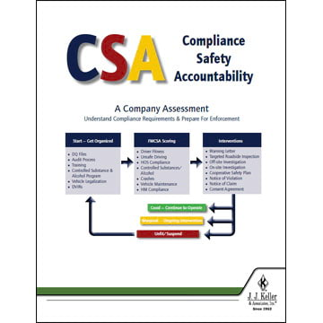 CSA Assessment Checklist Handbook - PDF Download (09043)