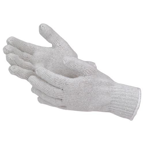 MCR Safety Economy String Knit Gloves (06551)