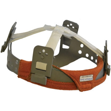 Weldas® SWEATSOpad® Air-Cushioned Hard Hat Headband (06629)