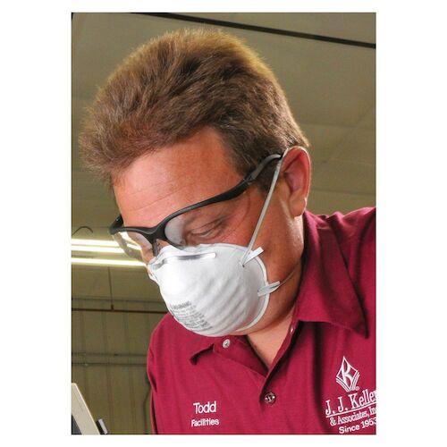 3M™ Particulate Respirator 8200, N95 (04874)