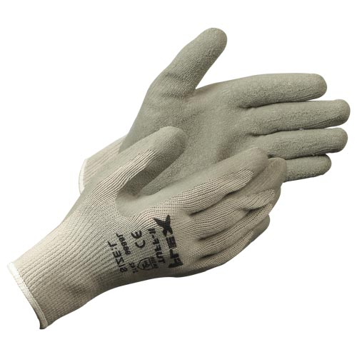 MCR Safety Flextuff® Latex Palm String Knit Gloves (06561)