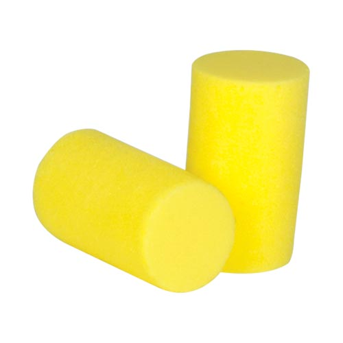 3M™ E-A-R™ Classic™ Soft Earplugs (Uncorded), NRR31 (04801)