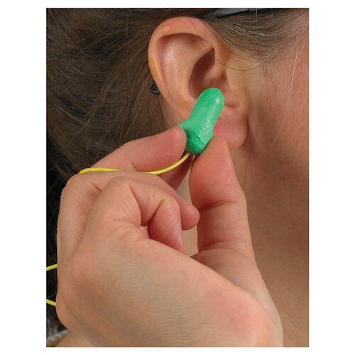 Sperian Max Lite Disposable Earplugs (06613)