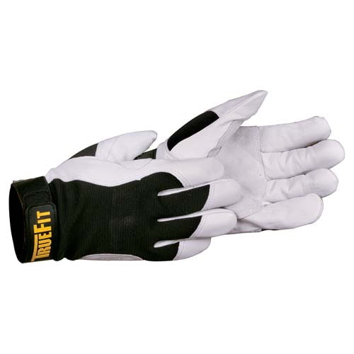 TILLMAN® 1470 TrueFit™ Goatskin Mechanics Gloves (04640)