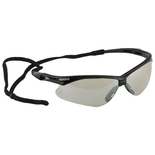 Jackson Safety Nemesis Safety Glasses (06590)