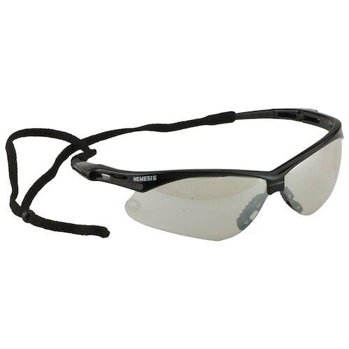 Jackson Safety Nemesis Safety Glasses (06590)