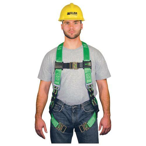 Miller® DuraFlex Python™ Ultra Harness (04729)