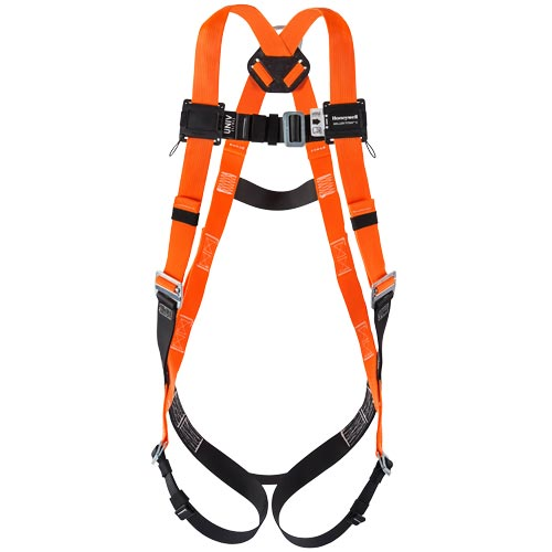 Miller® Titan™ Non-Stretch Full Body Harness (06604)
