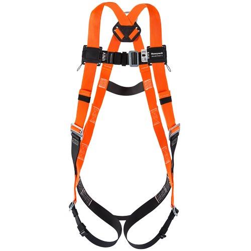 Miller® Titan™ Non-Stretch Full Body Harness (06604)
