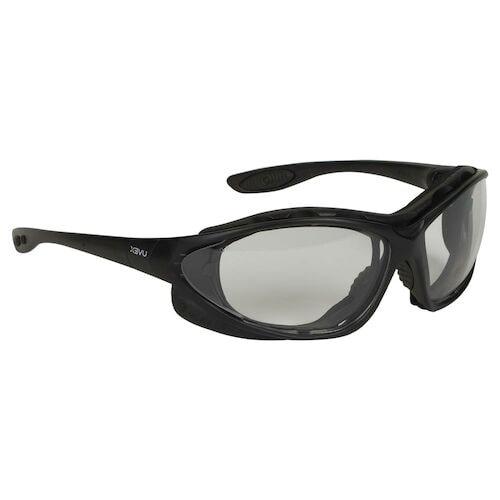 Uvex™ Seismic Goggles (04727)