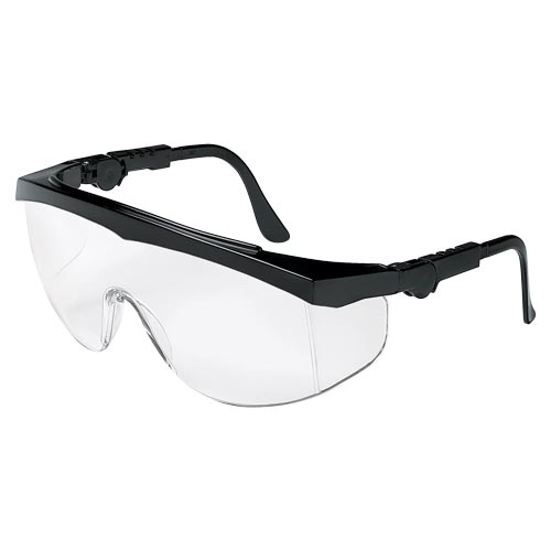 MCR Safety Tomahawk Safety Glasses (06596)