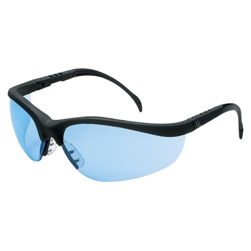 MCR Safety Klondike Safety Glasses (06594)