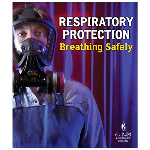 Respiratory Protection: Breathing Safely - Pay Per View Training Program (05370)