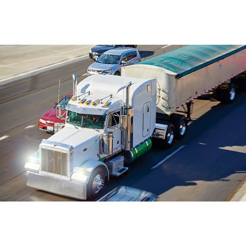Emergency Maneuvers: Driver Training Series - Online Course (09290)