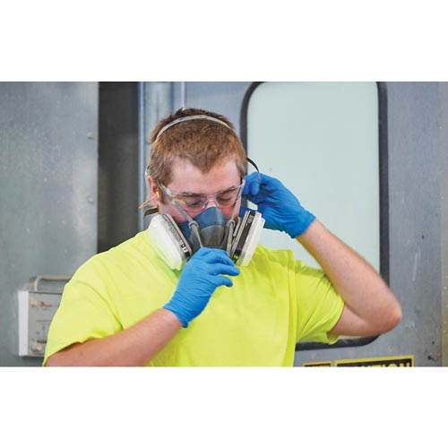 Personal Protective Equipment: Employee Essentials - Hearing & Respiratory - Pay Per View Training (09387)