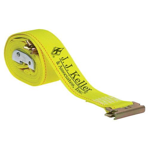 J. J. Keller® Logistic Cam Buckle Strap (09401)