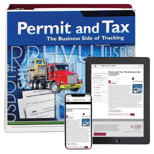 Permit & Tax Manual (00005)