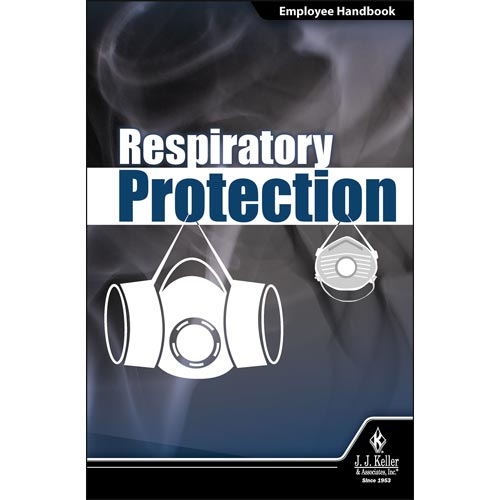 Respiratory Protection - Employee Handbook (09525)