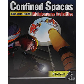 Confined Spaces: Entry Team Training - Maintenance Activities - Streaming Video Training Program (09518)