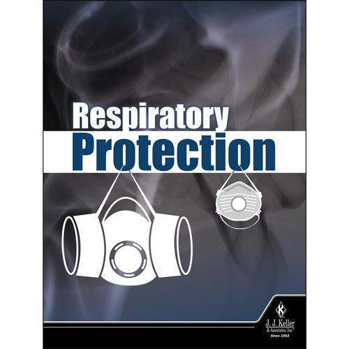 Respiratory Protection - Streaming Video Training Program (09523)