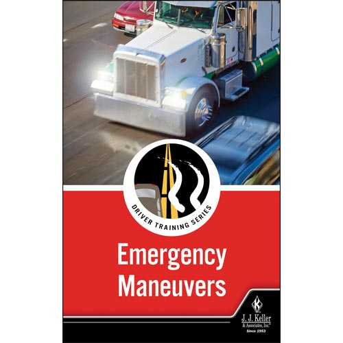 Emergency Maneuvers: Driver Training Series - Streaming Video Training Program (09577)
