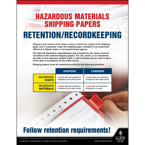 hazardous materials research paper Trb's hazardous materials cooperative research program (hmcrp) report 8: evaluation of the use of electronic shipping papers for hazardous materials shipments examines the challenges of advancing the use of electronic shipping papers as an alternative to the current paper-based hazardous.