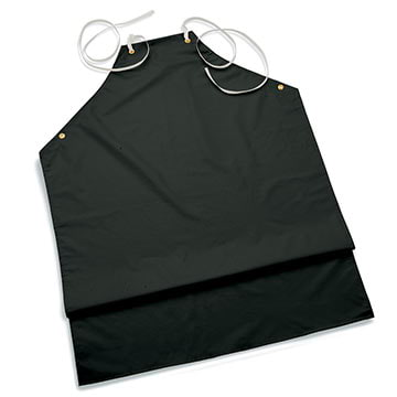 Ansell 56-512 Heavy Weight Supported Non Disposable Apron (011113)