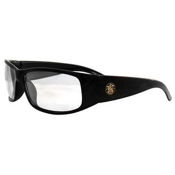 Jackson Safety® Smith & Wesson Elite® Safety Glasses (011124)
