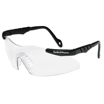 Jackson Safety® Smith & Wesson® Magnum 3G™ Safety Glasses (011125)
