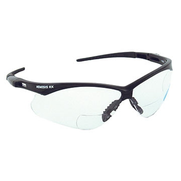 Jackson Safety® V60 Nemesis™ Rx Safety Eyewear (011131)