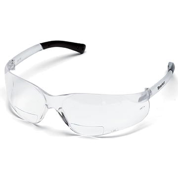 MCR Safety® Crews® BearKat® Magnifier Safety Glasses (011132)