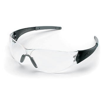 MCR Safety® Crews® CK2® CheckMate2 Safety Glasses (011134)