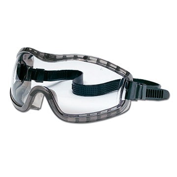 MCR Safety® Stryker® Goggles (011141)