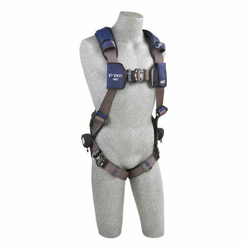 Capital Safety® DBI Sala ExoFit NEX Vest Style Harness (011159)