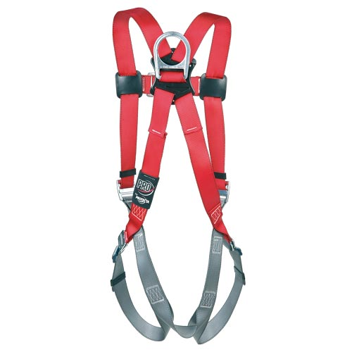 Capital Safety® Protecta PRO Vest-Style Harness (011161)
