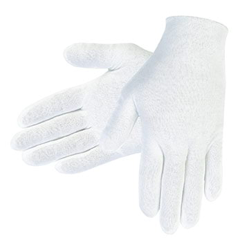 MCR Safety® Inspectors Cotton Gloves (011164)
