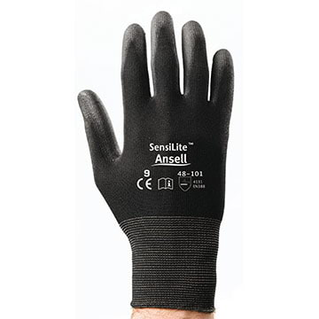 Ansell SensiLite® 48-101 Work Gloves (011181)