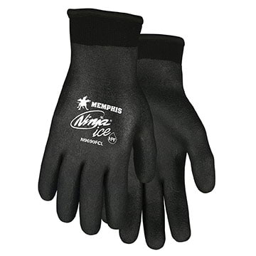 MCR Safety® N9690FC Ninja Ice Fully Coated Work Gloves (011184)