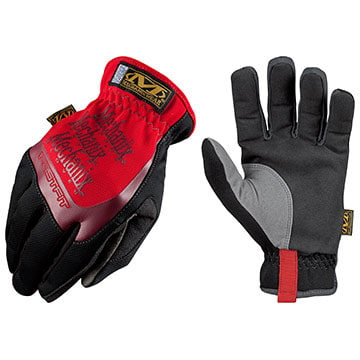 Mechanixwear® MFF-02 FastFit Mechanics Gloves (011191)