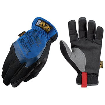Mechanixwear® MFF-03 FastFit Mechanics Gloves (011192)