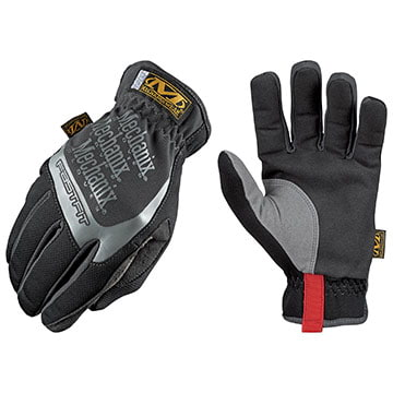 Mechanixwear® MFF-05 FastFit Mechanics Gloves (011193)