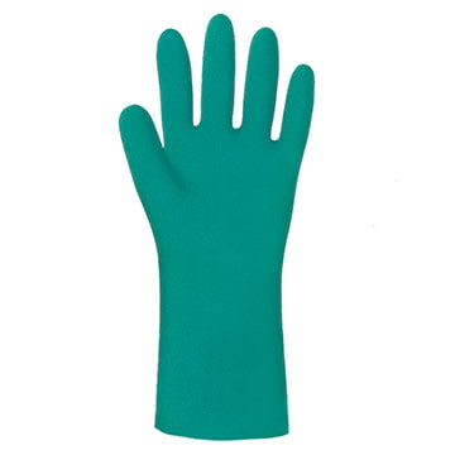 SHOWA™ Nitri-Solve® 727 Nitrile Heavy Duty Gloves (011208)