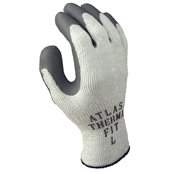 SHOWA™ Atlas® 451 Therma-Fit Gloves (011213)