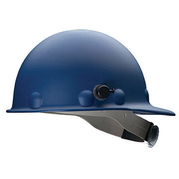 Fibre-Metal® P2 Roughneck Quick-Lok® & Rachet Hard Hat (011218)