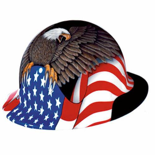Fibre-Metal® SuperEight Hard Hat (011220)