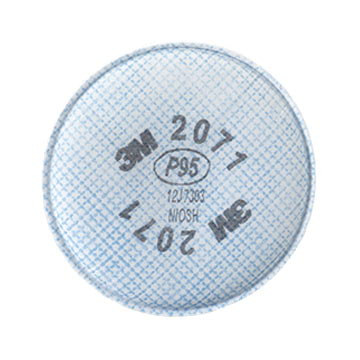 3M™ Replacement Particulate Filter P95 (011372)