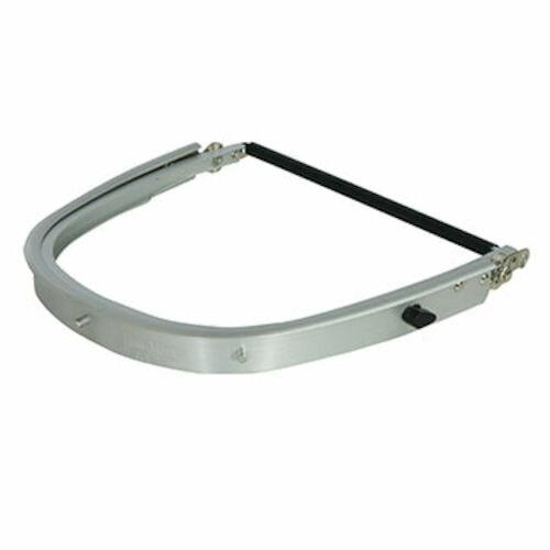 Fibre-Metal® Faceshield Aluminum Mounting Hard Hat Bracket (011248)