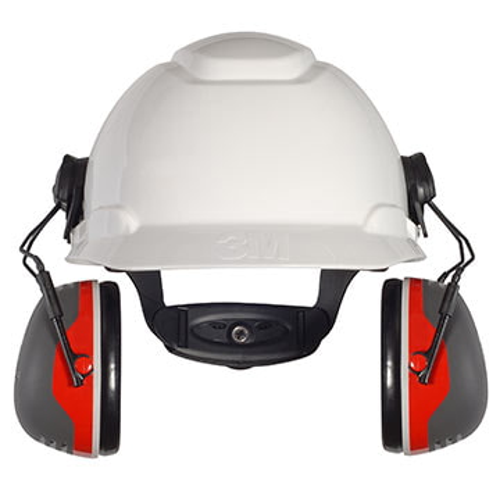 3M™ Peltor™ X3 Series Cap-Mount Earmuff (011274)